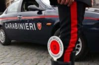 Non si ferma all'alt dei Carabinieri: arrestato pusher