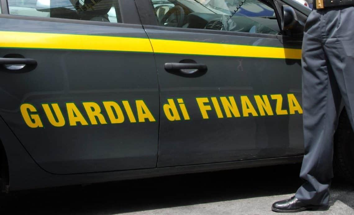 Danno erariale al comune di Civitavecchia: sequestrati beni per 1,4 milioni di euro