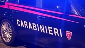 Uomo arrestato dai Carabinieri per maltrattamenti e lesioni in famiglia