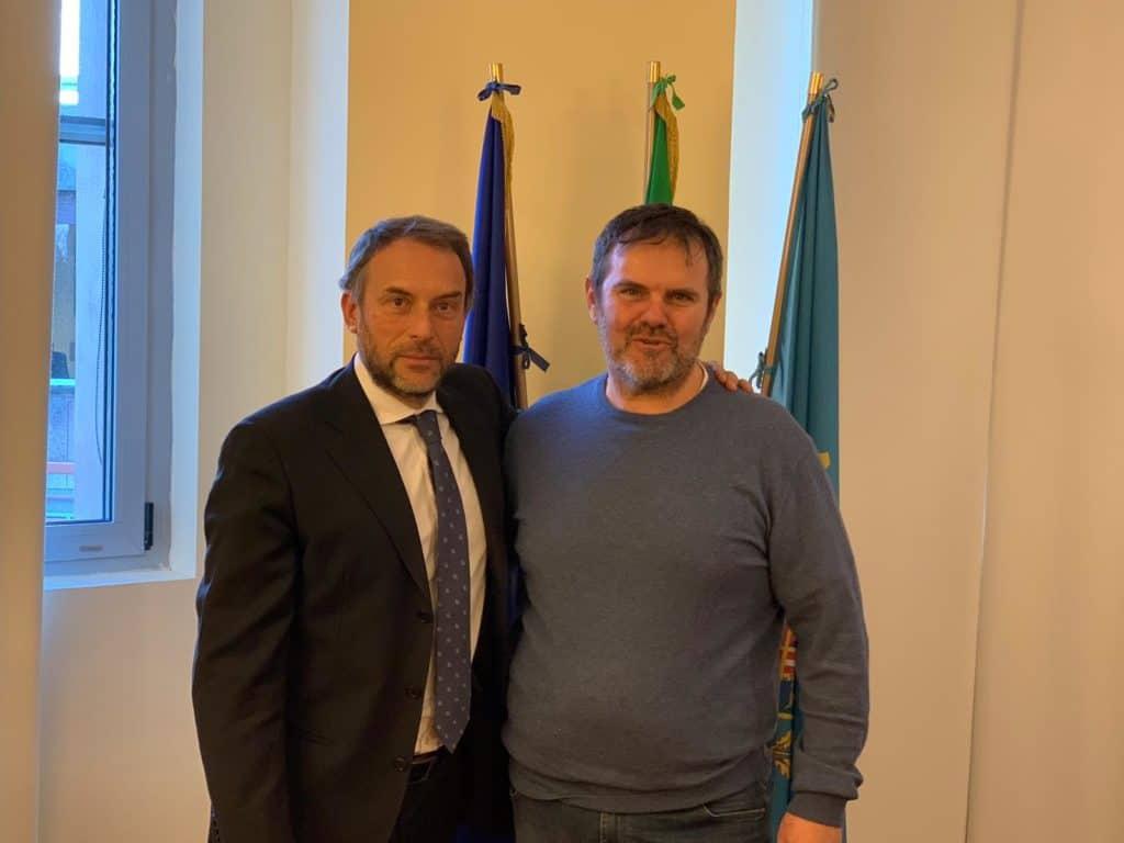 Cerveteri, 'Il Consigliere Piergentili aderisce alla Lega di Salvini