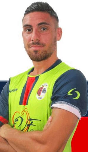 Federico Cardella Us Ladispoli