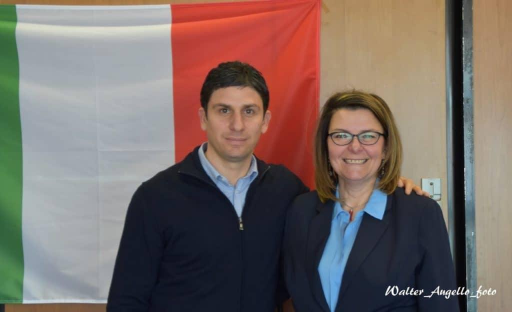 Ladispoli, Francesca Lazzeri nominata assessore
