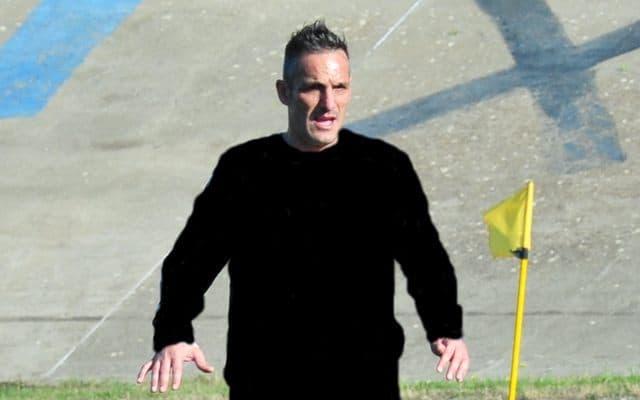 Calcio, il Cerveteri fuori dalla Coppia Italia