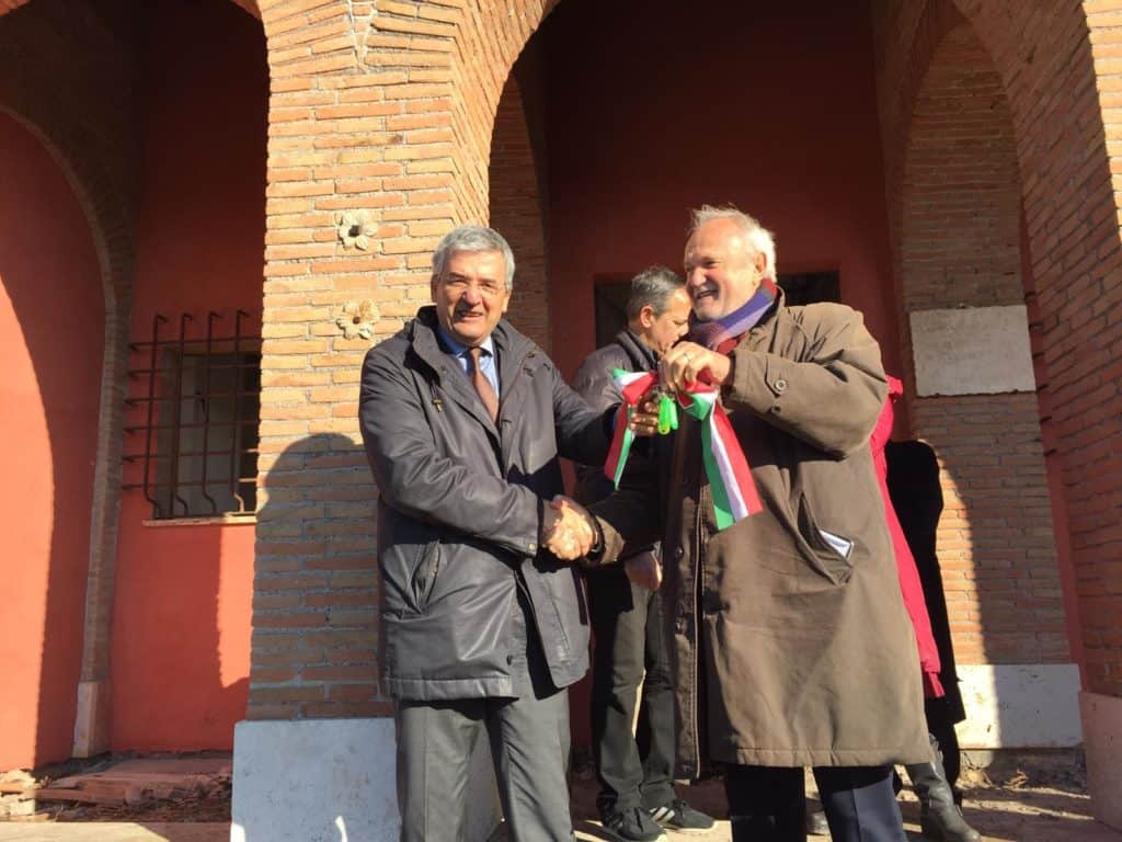 fronte dei sindaci anti Salvini