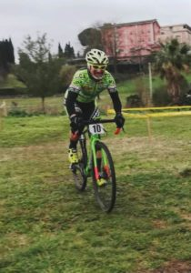 Mtb Santa Marinella: Ciancarini campioni regionali CSI Lazio