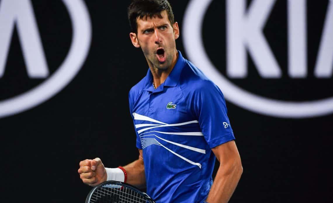 Novak Djokovic vince gli Australian Open