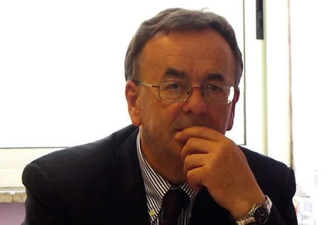 Vannini, Gnazi: «Passeggiate a Perugia, un colpo nello stomaco»