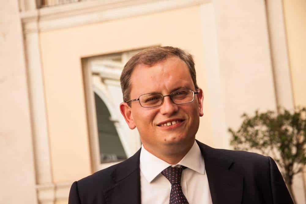 Latte, Minnucci (PD): ''Regione Lazio pungolo per il Governo''