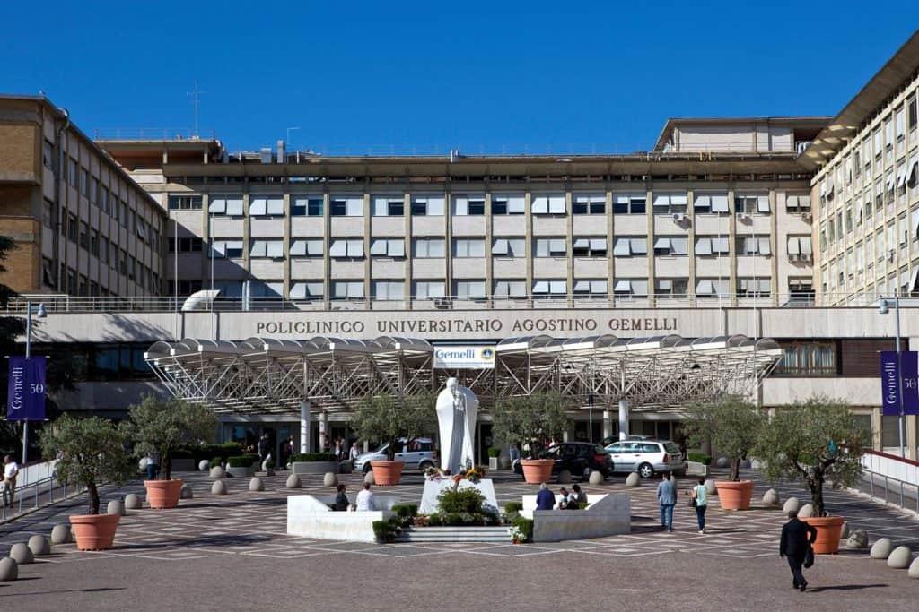 Roma, in ospedale per meningite. Partecipava ad un evento alla Camera