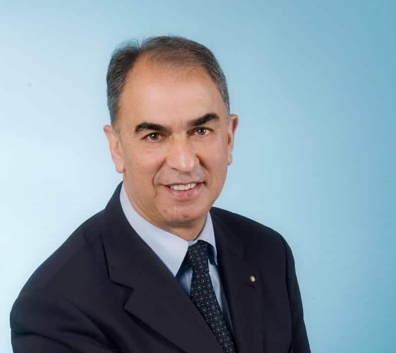 """Guido Rossi: """"A Cerveteri un 2 giugno in tono minore"""""""