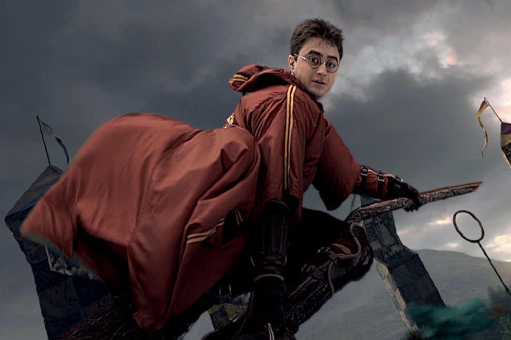 Carnevale 2019, è ''Harry Potter mania''