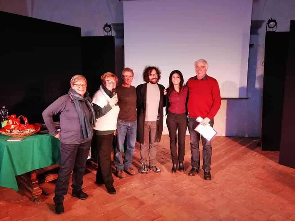 Scuolambiente e gli studenti al Festival Etrusco contro il razzismo