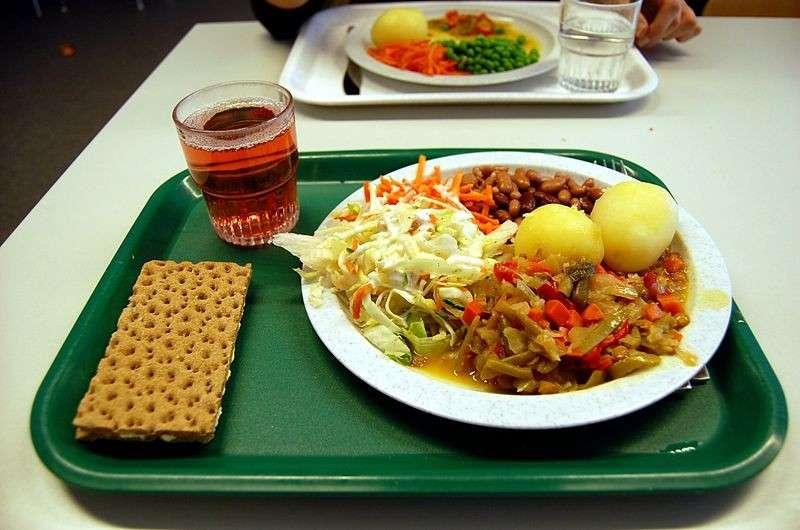 Ladispoli, confermato l'ok al pasto da casa in mensa