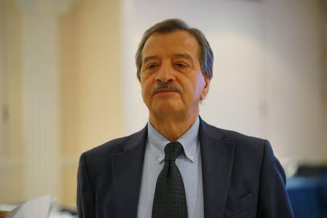 Santa Marinella, Tidei: ''200 loculi fermi dal 2013. Roba da striscia la notizia''