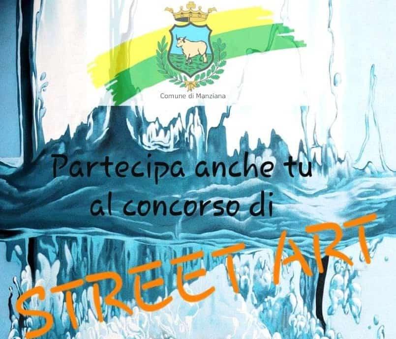 Manziana, scade il 30 aprile il termine per partecipare al concorso 'street art'