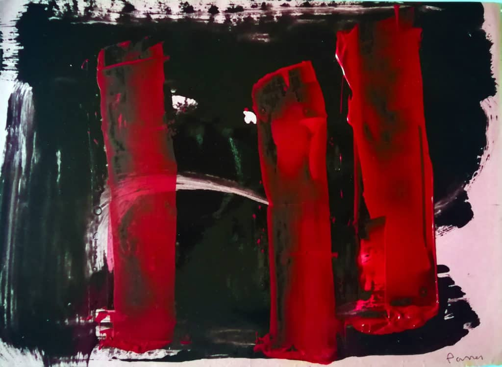 Cerveteri, domani vernissage della mostra di Alberto Parres