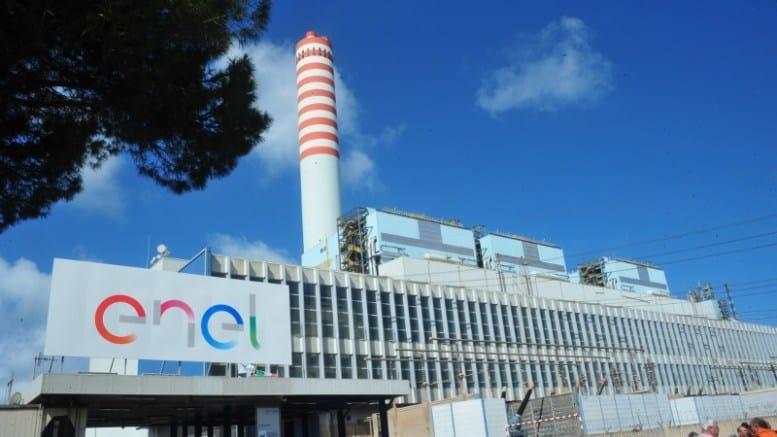 """""""Appalti metalmeccanici centrale Enel Tvn, anno nuovo problemi vecchi"""""""