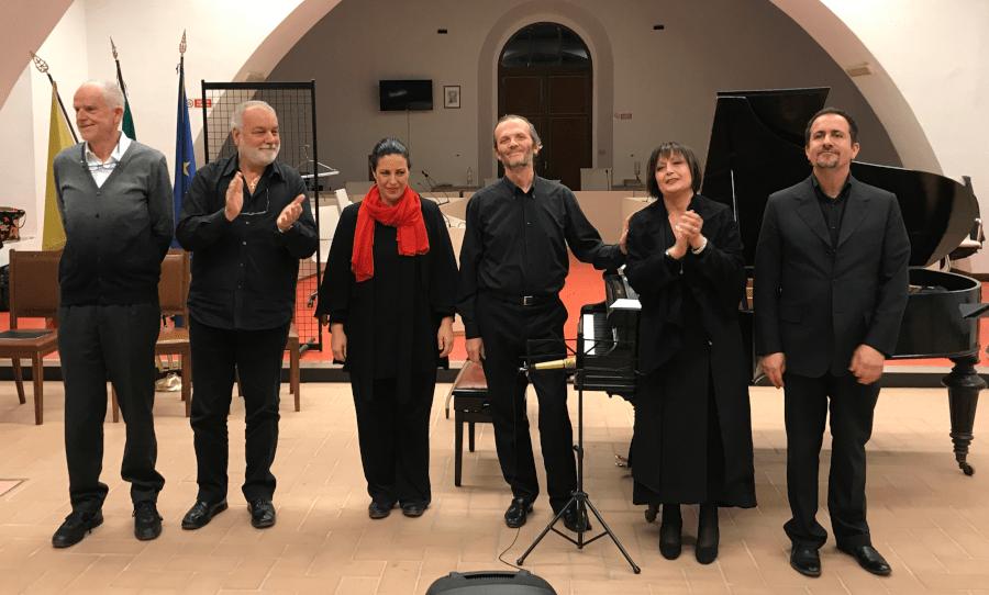 Cerveteri, ancora un successo per il Concerto lirico