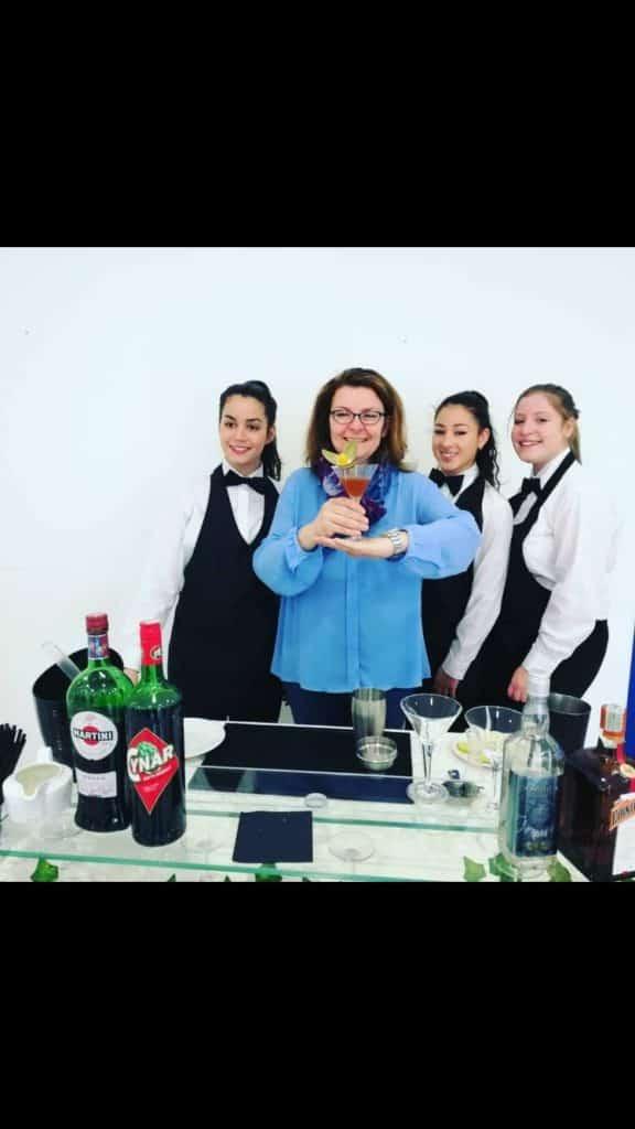 ''Ladispoli Sweet Hearth'': il nuovo cocktail per la Sagra del Carciofo
