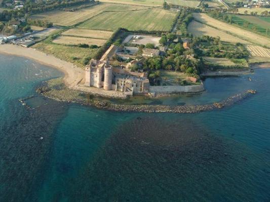 Santa Severa, carnevale al Castello