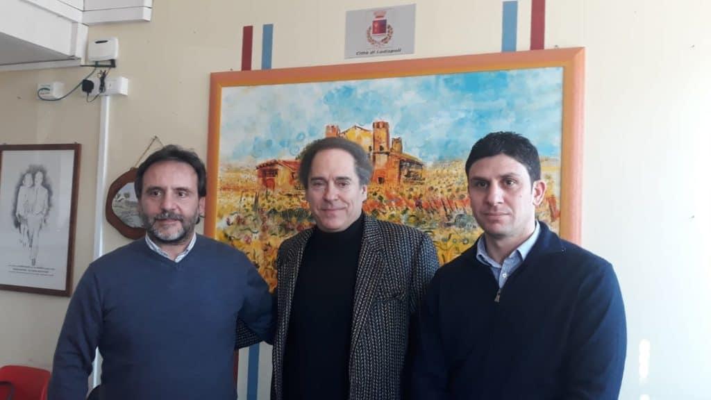 Un anno di musica con l'Orchestra Massimo Freccia