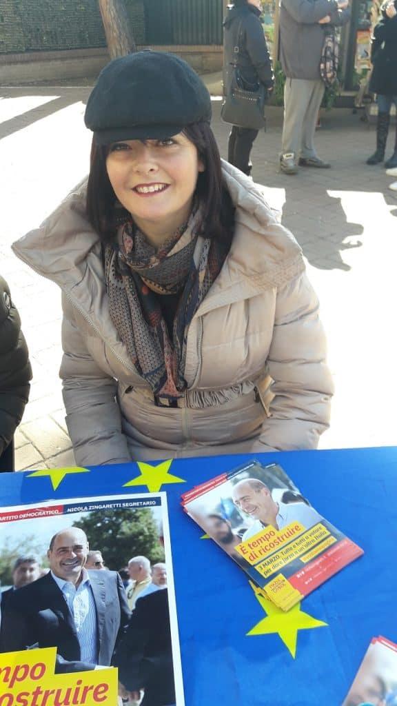 PD Ladispoli, intervista a Silvia Marongiu candidata all'assemblea nazionale