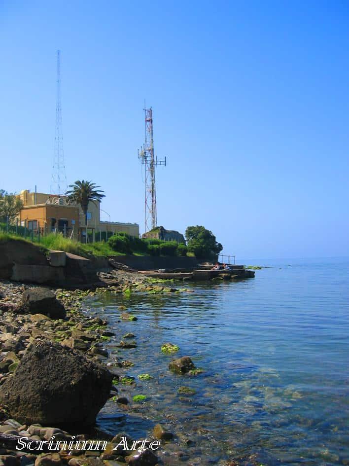 Santa Marinella, Torre Chiaruccia nel sito web mondiale Unesco