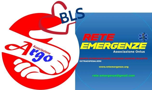 Ladispoli, sabato primo corso BLS organizzato dall'associazione ARGO