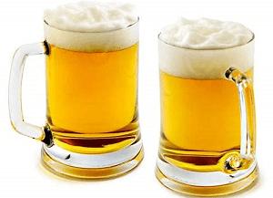 L'arte della produzione della birra spiegata agli studenti dell'alberghiero