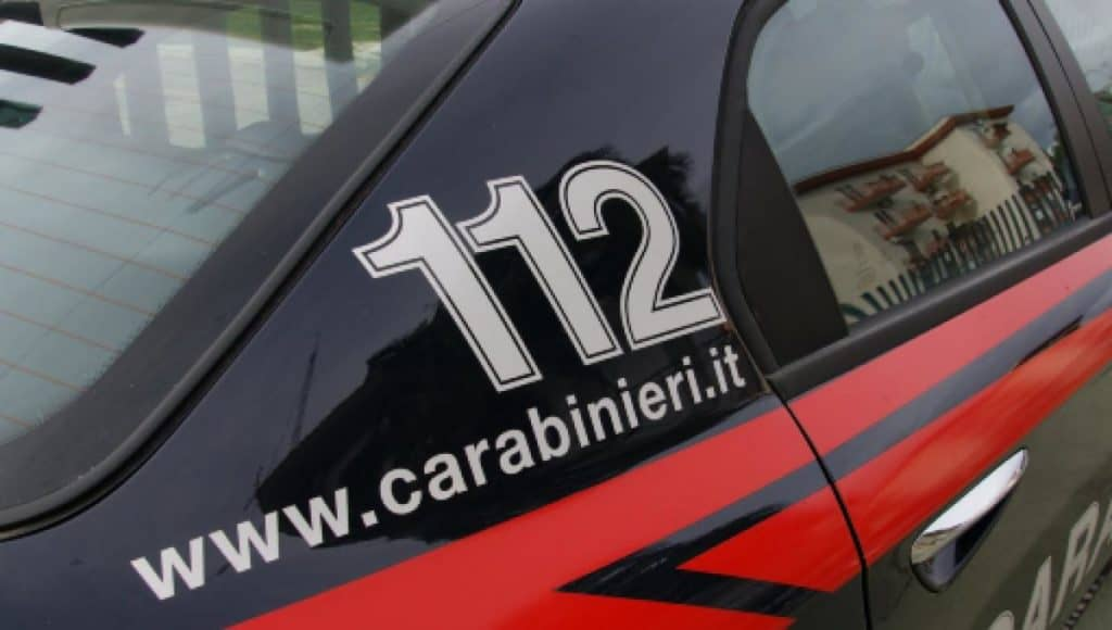 Campo di Mare, arrestato 57enne con precedenti