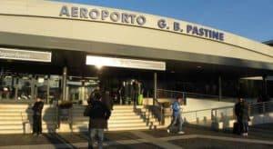 Aeroporto di Ciampino evacuato per incendio: i voli hanno subito ritardi