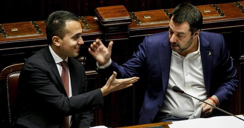 Rousseau ha deciso, no al processo a Salvini