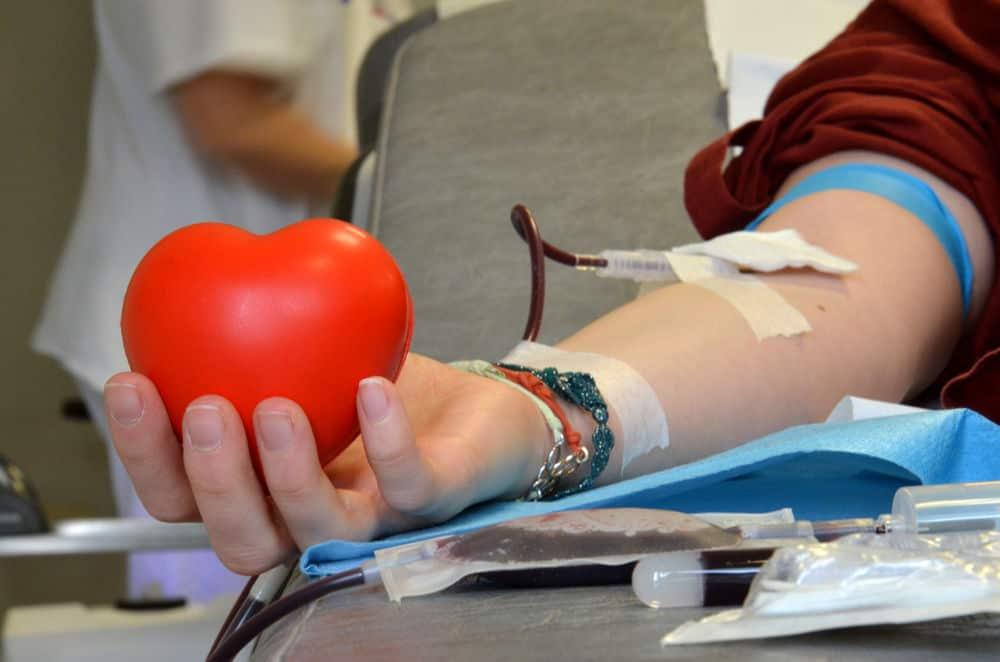 Ladispoli, nuovo appuntamento con la raccolta del sangue AVIS