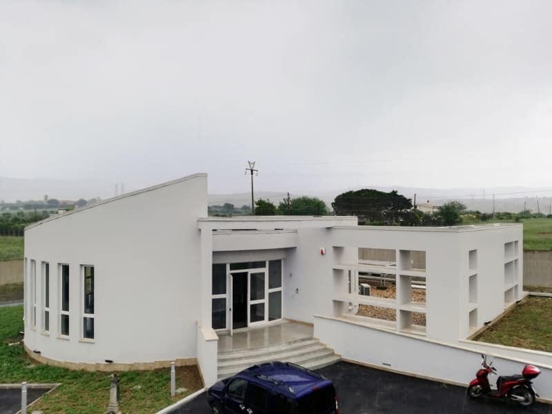 """Civitavecchia, Grasso: """"il forno crematorio è abusivo"""""""