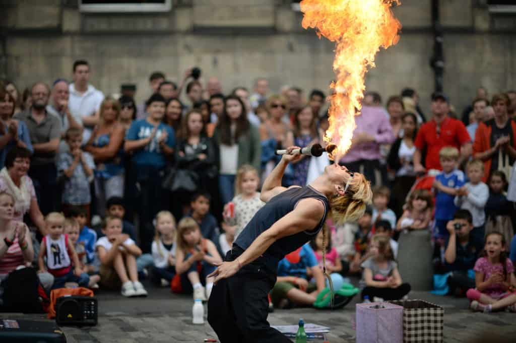 Arriva il ''Ladispoli Fringe Festival''