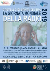 Santa Severa, al Castello la Giornata Mondiale della Radio