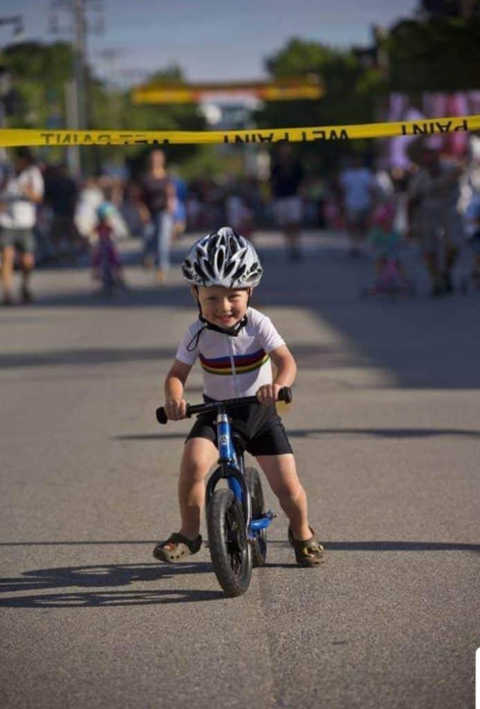 La Gran Fondo Mare e Laghi al fianco del ciclismo giovanile La Gran Fondo Mare e Laghi al fianco del ciclismo giovanile