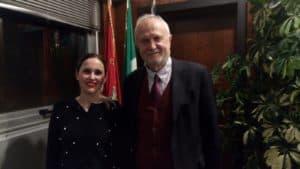 Fiumicino, Loredana Greta Agapie nuova delegata del Sindaco Montino
