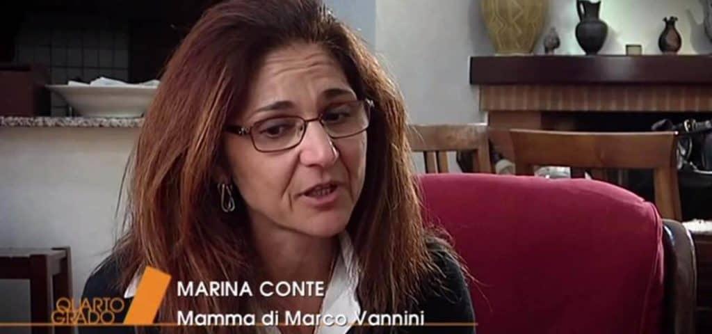 Vannini, Marina Conte dal Ministro Bonafede