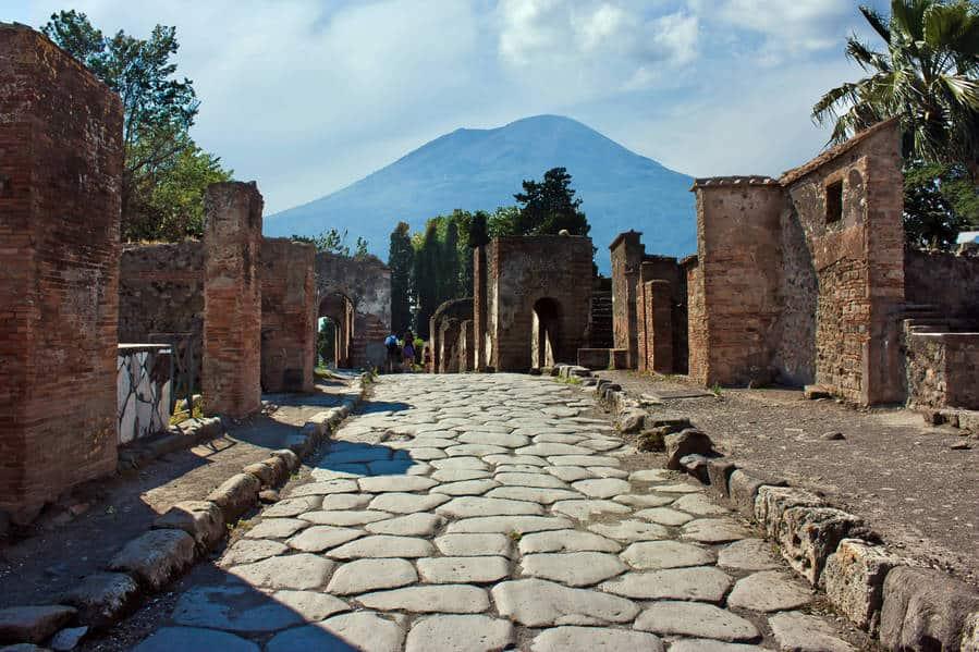 Musei: Colosseo, Pompei e Uffizi i luoghi più visitati del 2018