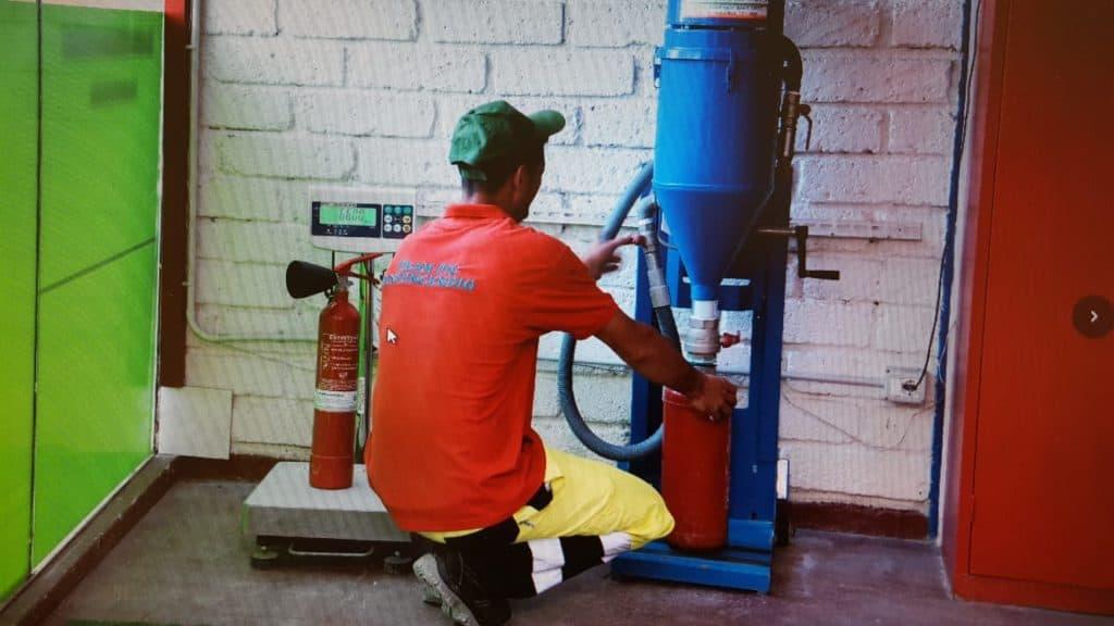 Posto di lavoro sempre più sicuro grazie a Pic Antincendio