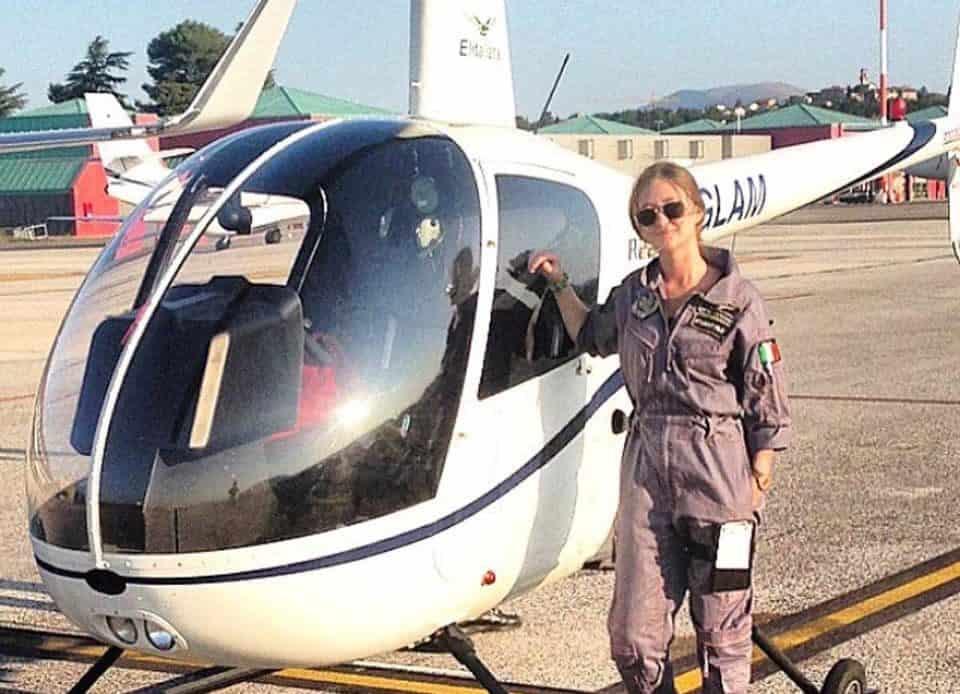 Elicotterista di Tarquinia salva 5 feriti nello schianto aereo in Madagascar