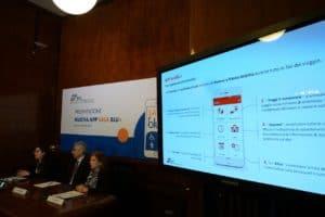 RFI presenta 'SalaBlu': l'app dedicata alle persone con disabilità e ridotta mobilità