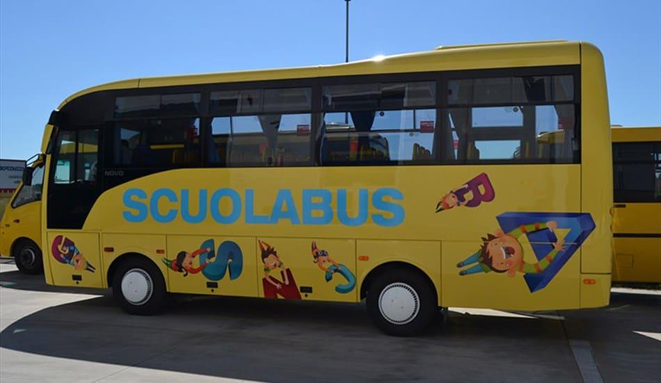 Scuolabus, a Ladispoli si pensa all'acquisto di due nuovi mezzi