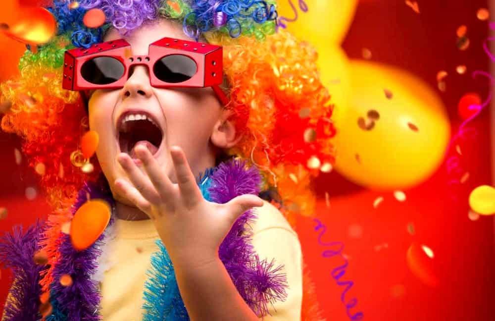 """I """"fuorilegge"""" pronti ad animare il Carnevale di Anguillara"""