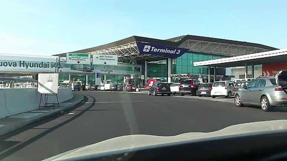 Licenziamenti in aeroporto, il sindaco Montino: ''Basta precarietà''