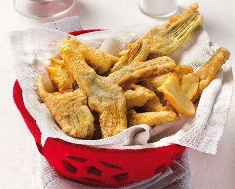 Ladispoli, ecco i menù per la bisettimana gastronomica del Carciofo IGP