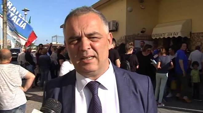 """Ladispoli, Ardita: """"Il Credito Sportivo ha dato il via alla copertura"""