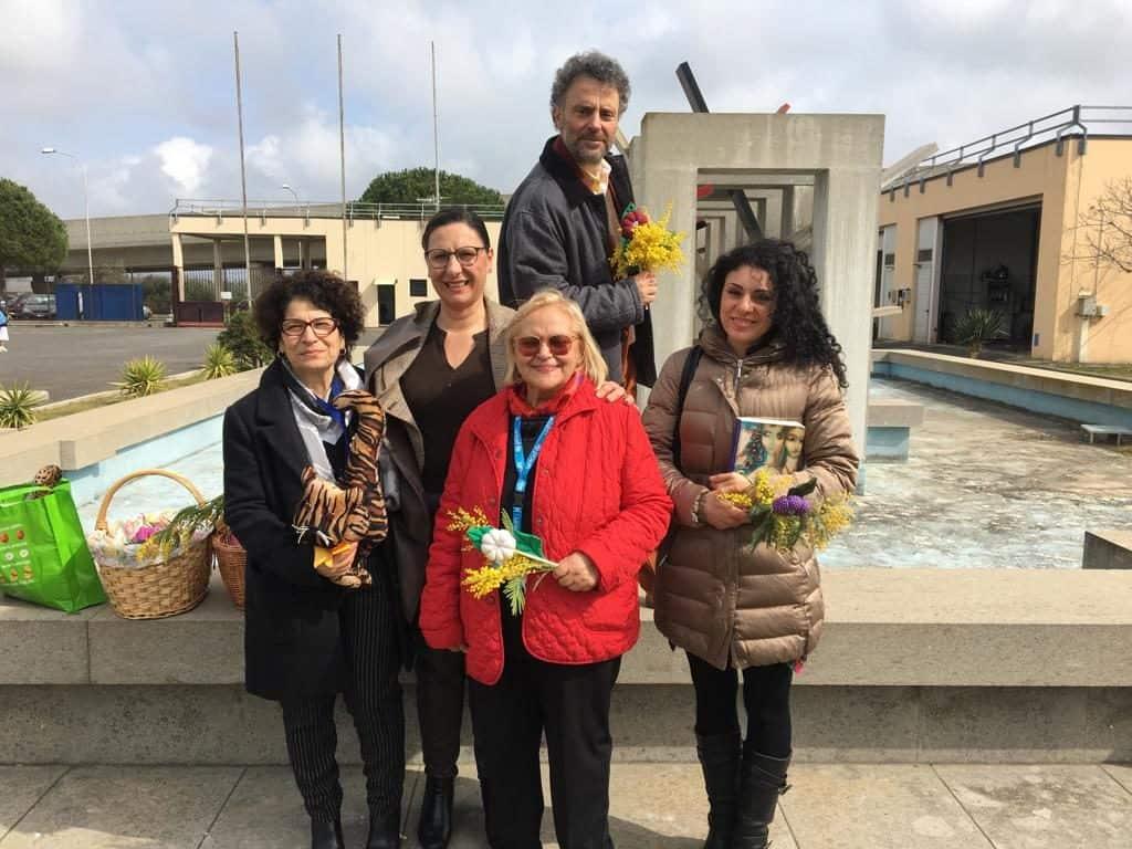 Una giornata dedicata alle detenute con Unicef e Asl Roma 4