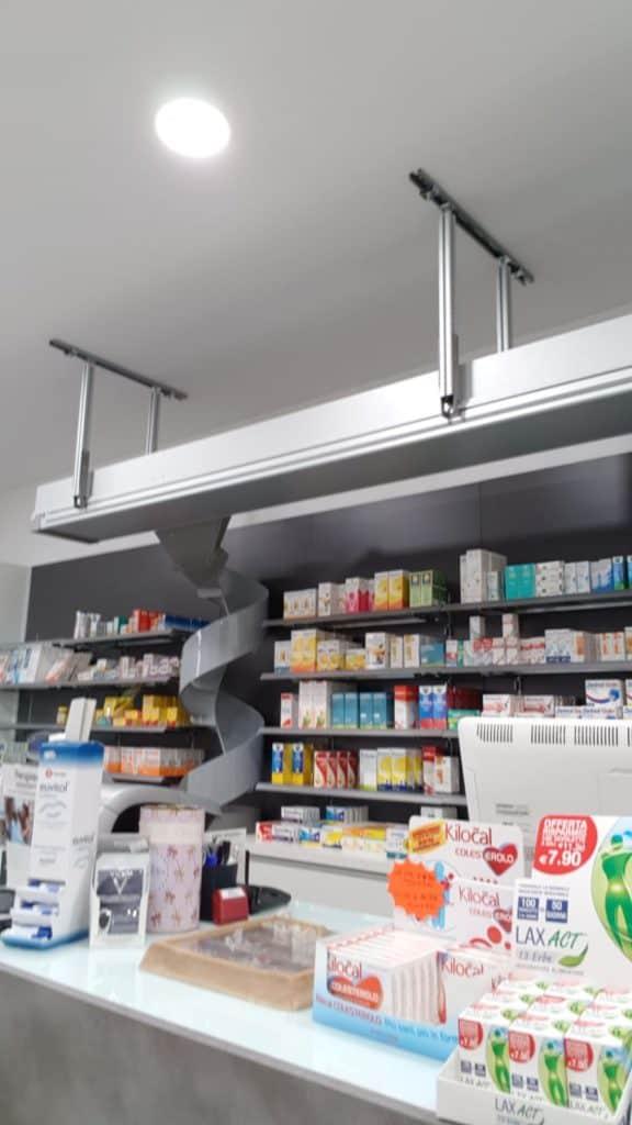 Cerveteri, martedì il Sindaco presenta il magazzino robotizzato della Farmacia 5